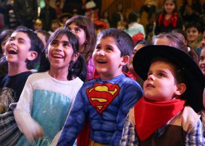 Feria del libro infantil - Providencia