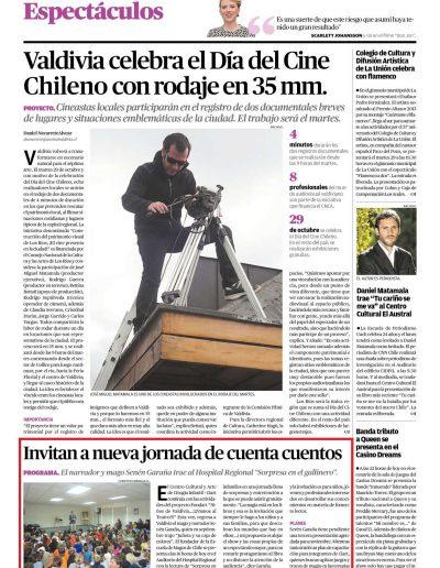 CcM Osorno y Valdivia